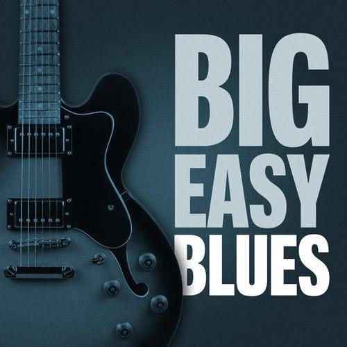 Big Easy Blues de Various Artists