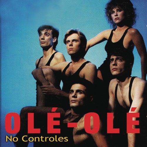 No Controles de Ole Ole
