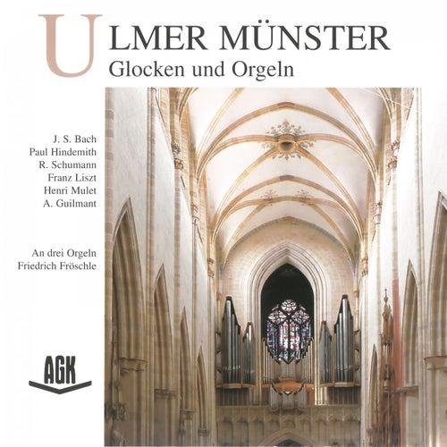 Orgeln in Hamburg - Neun Werke aus 300 Jahren de Various Artists