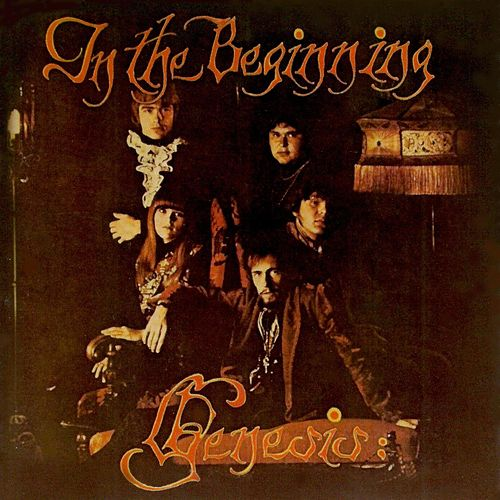 In The Beginning de Genesis