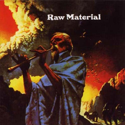 Raw Material de Raw Material (1)