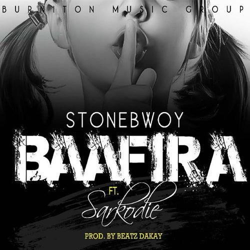 Baafira (feat. Sarkodie) de Stone Bwoy