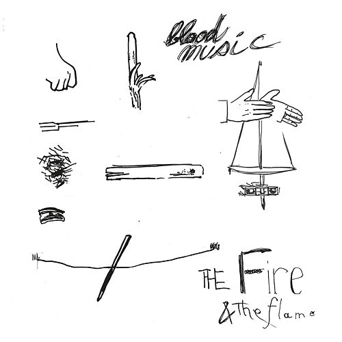 The Fire and the Flame von Blood Music