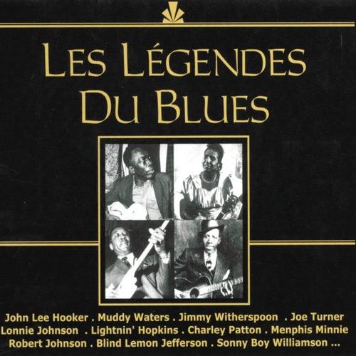 Les légendes du blues (Blues Legends) de Various Artists