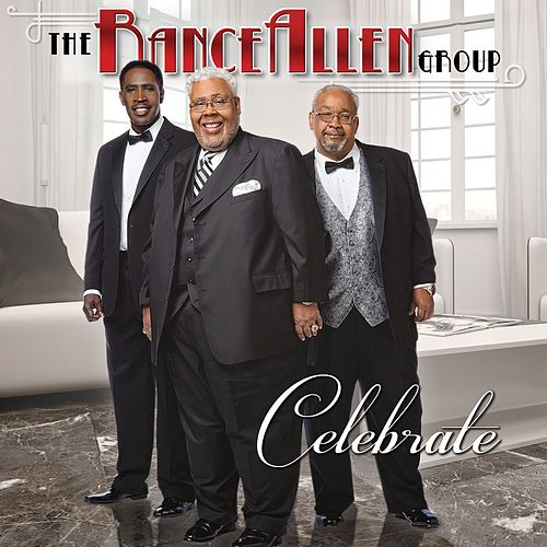 Celebrate von Rance Allen Group