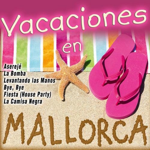 Vacaciones en Mallorca by Various Artists