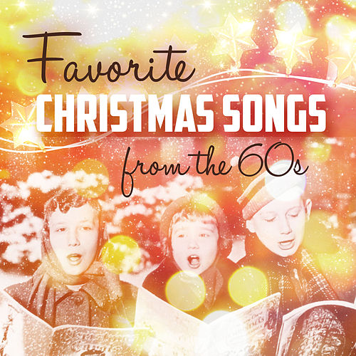Favorite Christmas Songs from the 60s di Various Artists