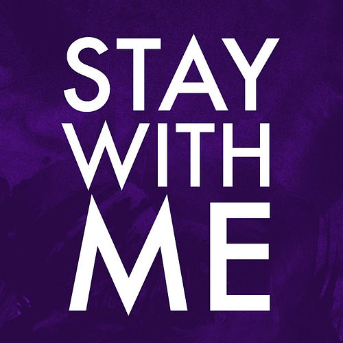Stay With Me de Michael Christopher