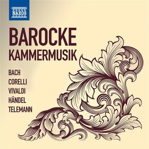 Barocke Kammermusik by Various Artists