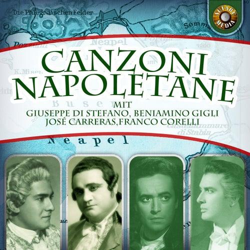Canzoni Napoletane von Various Artists