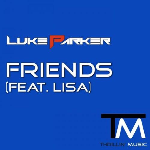 Friends by Luke Parker