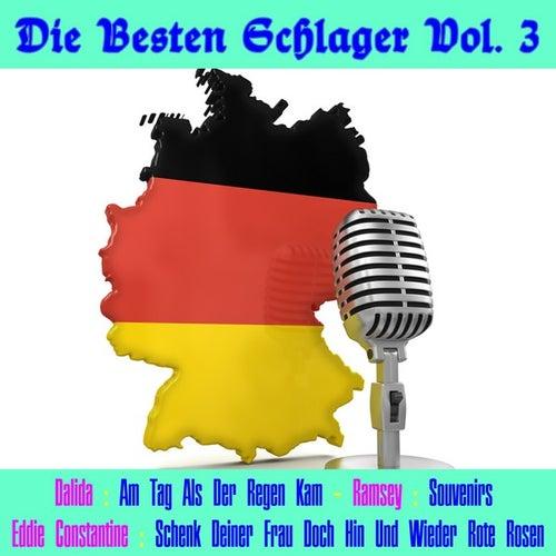 Die besten Schlager, Vol. 3 de Various Artists