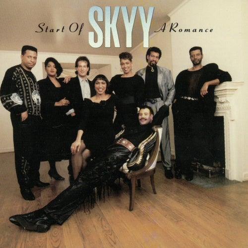 Start Of A Romance by Skyy