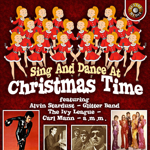 Sing and Dance at Christmas Time de Various Artists