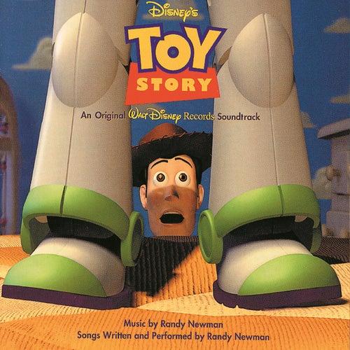 Toy Story di Randy Newman