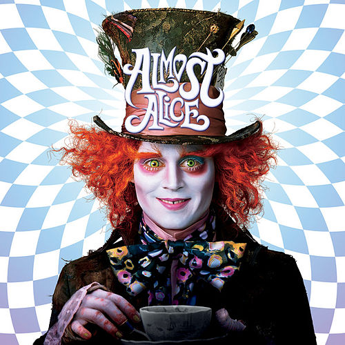 Almost Alice Deluxe by Various Artists