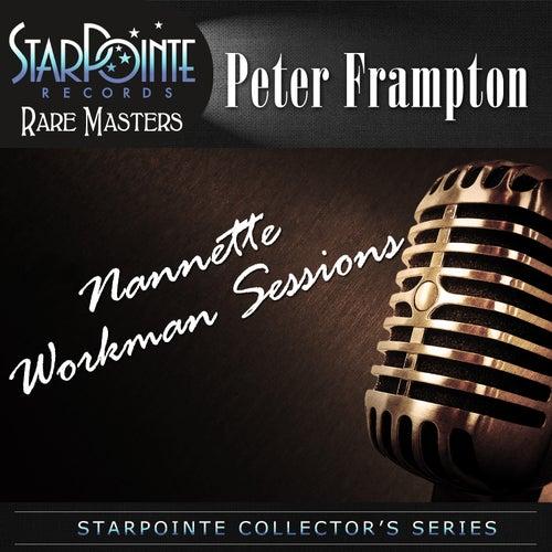 Nannette Workman Sessions von Peter Frampton