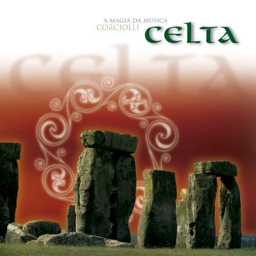 A Magia da Música Celta de Corciolli
