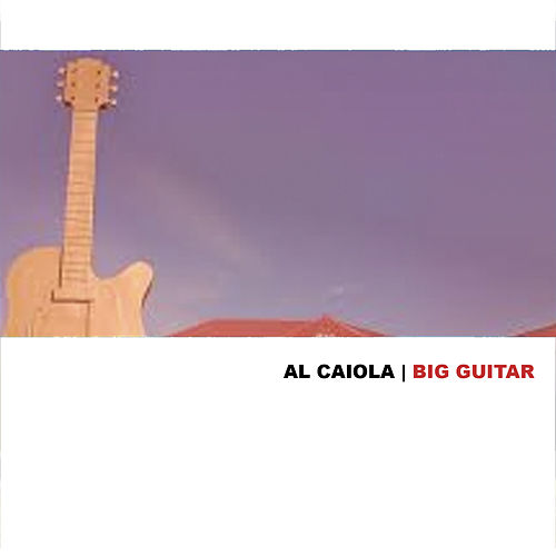 Big Guitar by Al Caiola