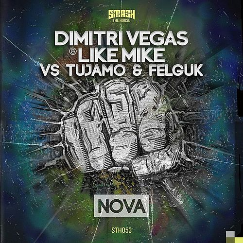 Nova de Dimitri Vegas & Like Mike