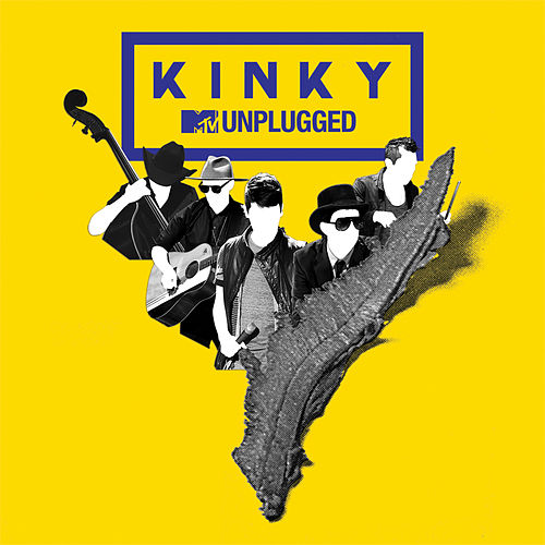 MTV Unplugged de Kinky