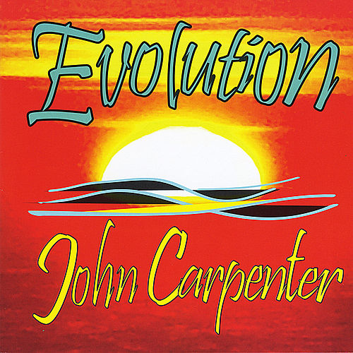Evolution di John Carpenter