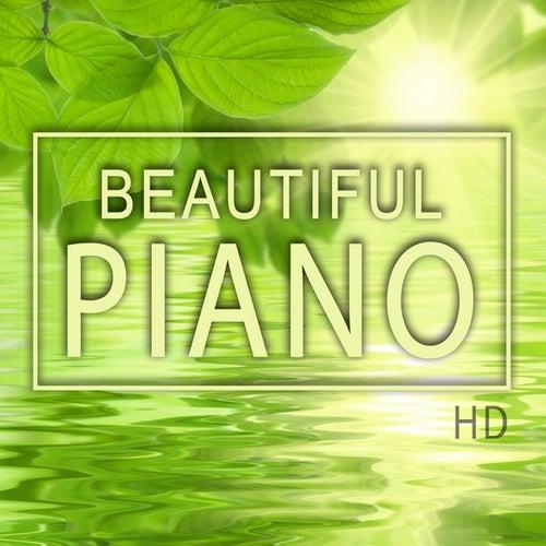 Beautiful Piano by Relaxing Piano Music Consort