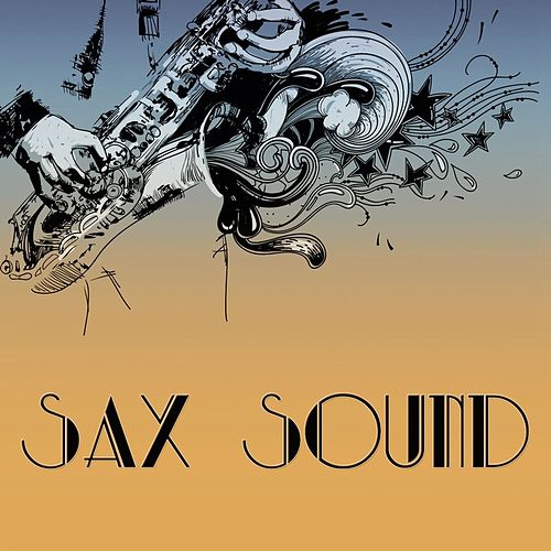 Sax Sound - 40 Great Jazz Sax Players von Various Artists