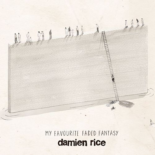 My Favourite Faded Fantasy von Damien Rice