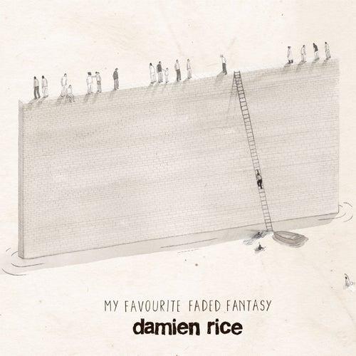 My Favourite Faded Fantasy von Damien Rice