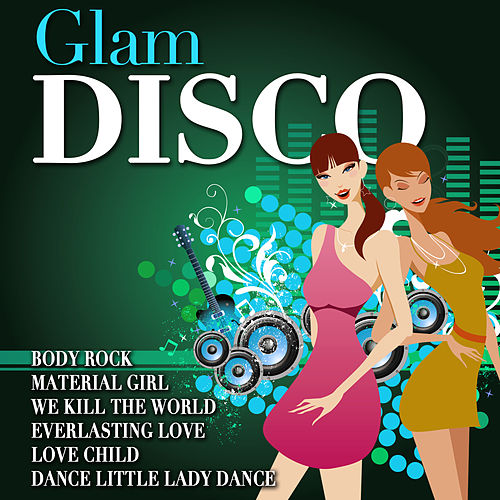 Glam Disco by Various Artists