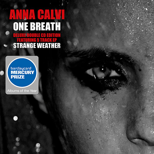 One Breath (Deluxe Edition) di Anna Calvi