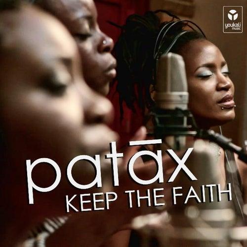 Keep the Faith by Patax