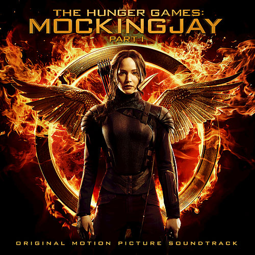 Dead Air (From The Hunger Games: Mockingjay Part 1) by Chvrches
