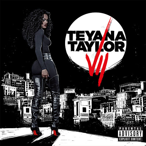 VII de Teyana Taylor