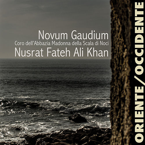 Oriente / Occidente von Nusrat Fateh Ali Khan