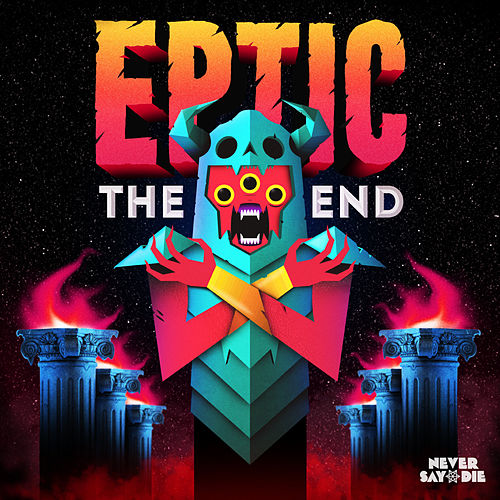 The End by Eptic