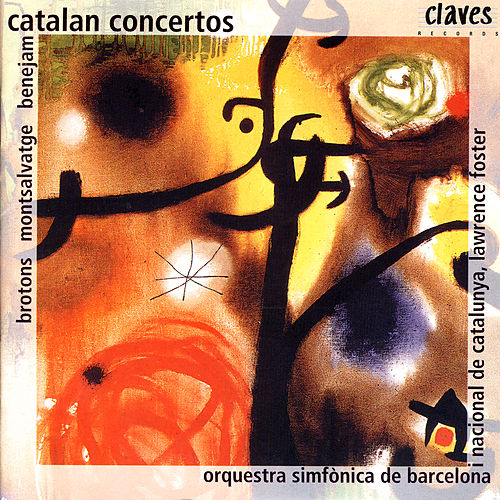 Catalan Concertos by Various Artists