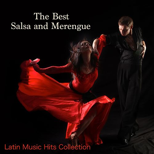 The Best Salsa and Merengue & Latin Music Hits Collection van Salsa Latin 100%