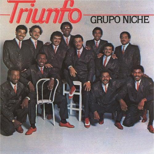 Triunfo von Grupo Niche