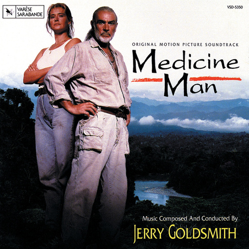 Medicine Man de Jerry Goldsmith