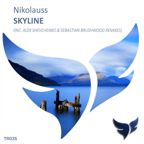 Skyline von Nikolauss