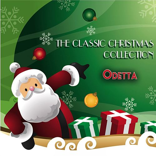 The Classic Christmas Collection de Odetta