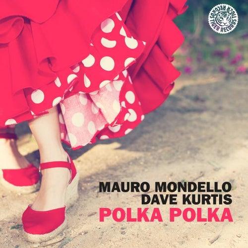 Polka Polka von Mauro Mondello