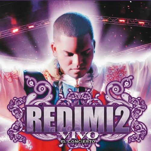 Vivo de Redimi2