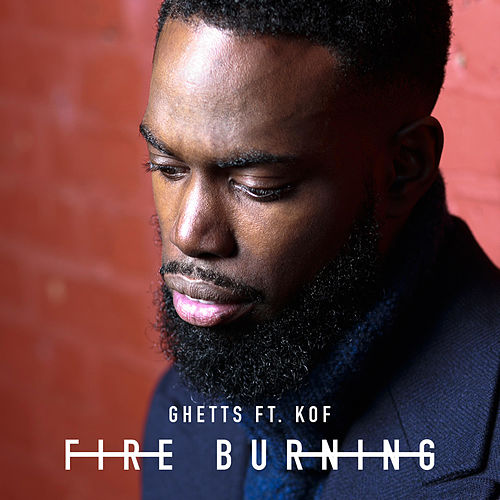 Fire Burning by Various Artists