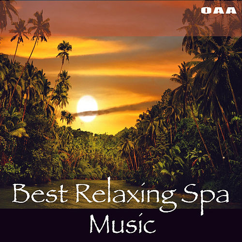 Best Relaxing Spa Music de Best Relaxing SPA Music