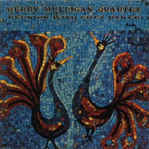 Reunion von Gerry Mulligan