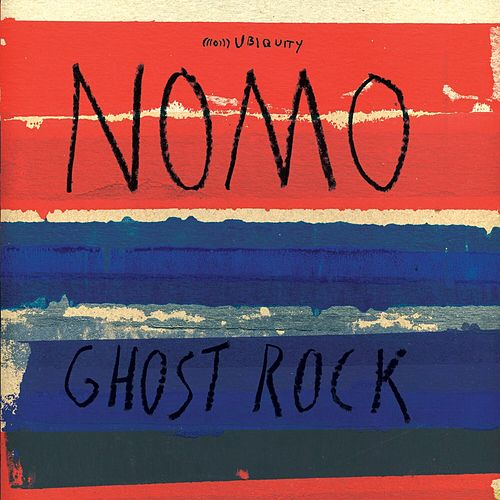 Ghost Rock by NOMO