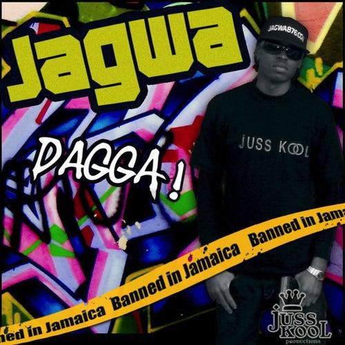 Dagga! von J.A.G.W.A.